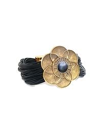 Bracelet Caracol 3055-gld or