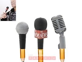 Effaces Microphoneaces