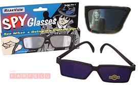 Lunettes d'espion Spy Glasses