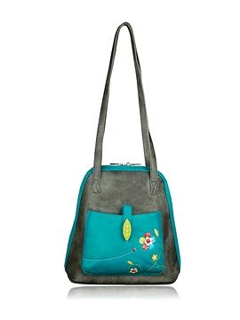 sac espe floria bp, bleu