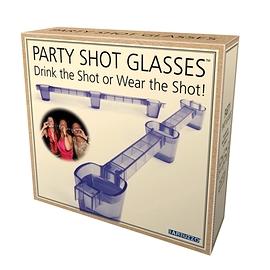 Jeu de shots Party Shot Glasses