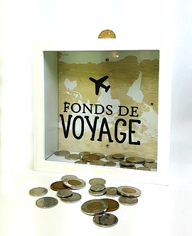 Banque de voyage
