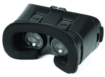 Lunettes de réalité virtuelle VR