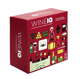 Jeu Wine IQ français