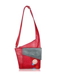 sac espe wool msg, rouge
