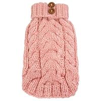 Cityscape sweater rose
