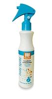 Conditionneur vanille et pois sucré