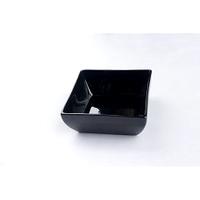 Bol carré noir