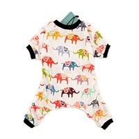 Pyjama Éléphant