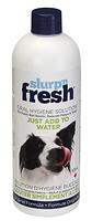 """""""Slurp'n Fresh"""""""