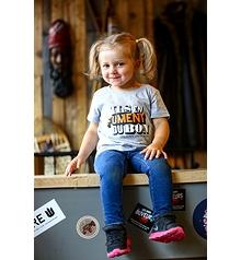 T-Shirt pour enfant 2 ans
