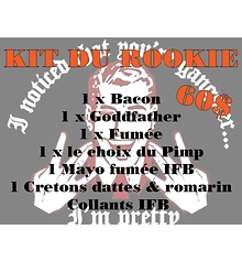 Kit du Rookie