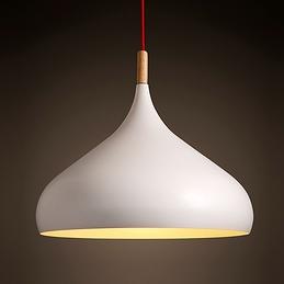Authentic pendant light