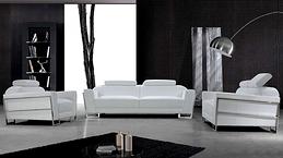 Ensemble sofas