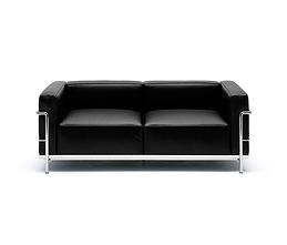 Le Corbusier LC3