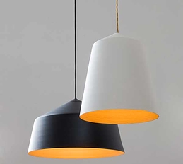 Lampe suspendue moderne