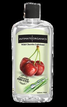 Cerises sauvages - Intimate organics
