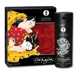 Crème Dragon shunga