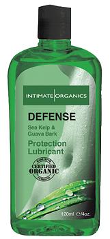 Lubrifiant Defense intimate organics