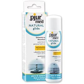 Lubrifiant Pjur® med naturel