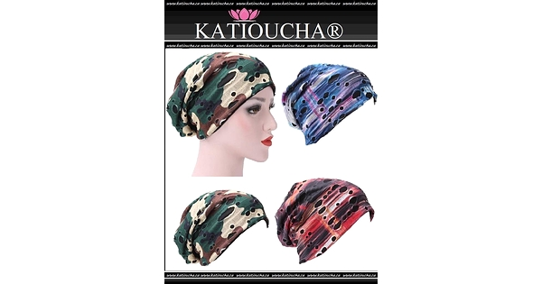 Find Your Preformed Chemo Scarves Turbans Beanies