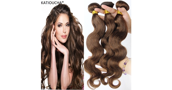 100 Virgin Human Remy Hair Extensions 8a Unprocessed