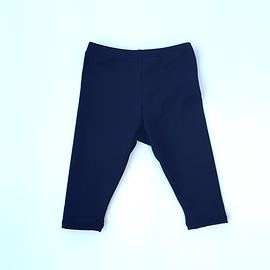 Legging coton noir