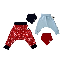 Vêtements évolutifs voiliers/bébé petit garçon