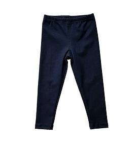 Legging jean's marine
