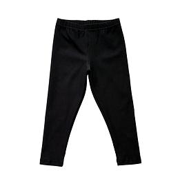 Legging jean's noir