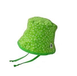 Chapeau Bob marguerites