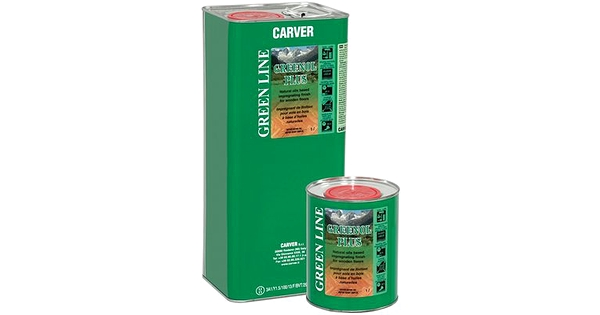 Huile pour plancher carver greenol plus la boite pin - Papier pour peinture huile ...
