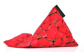 Pyramide fraises d'automne