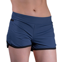 Active shorts - Blue