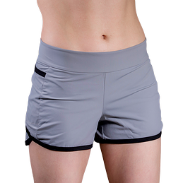 Active shorts - Grey