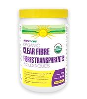 Renew Life Organic Clear Fibre 270 g