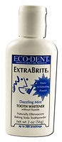 Eco-Dent ExtraBrite Tooth Whitening Baking Soda Toothpowder Dazzling Mint 56 g