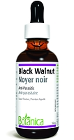Botanica Black Walnut tincture 50 ml