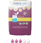 Natracare Maxi Pads 12 Super