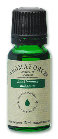 Aromaforce Essential OIl Frankincense -Boswellia Carterii 15 ml