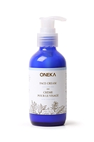 Oneka Unscented Face Cream 118 ml