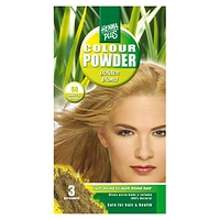 HennaPlus Colour Powder Golden Blond 100 g