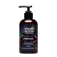 Purple Urchin Liquid Soap Lumberjack 266ml