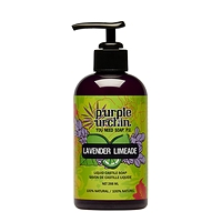 Purple Urchin Liquid Soap Lavender Limeade 266ml