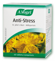 A.Vogel Anti-Stress St.John's Wort 60 tablets