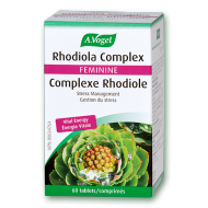 A.Vogel Rhodiola Complex 60 tablets