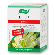 A.Vogel Sinna Sinus 120 tablets