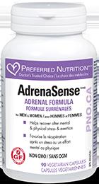 WomenSense Adrena Sense 90 Vcaps