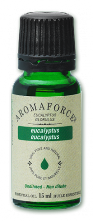 Aromaforce Essential Oil Eucalyptus -Eucalyptus Globulus 15 ml