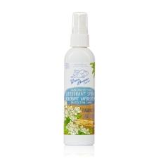 Green Beaver Natural Deodorant Spray Fragrance Free 105 ml